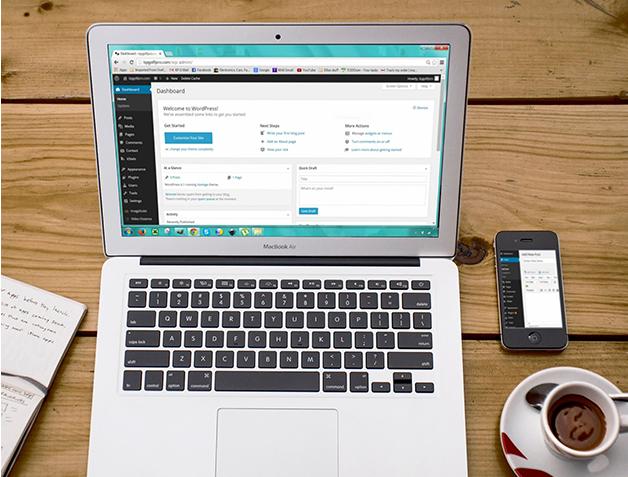 CMS-Website-Designing-page