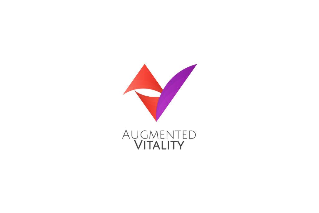 Augmented Vitality Logo Design