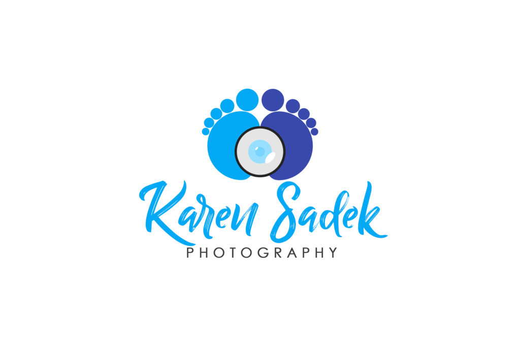 Karen Sadek Logo Design