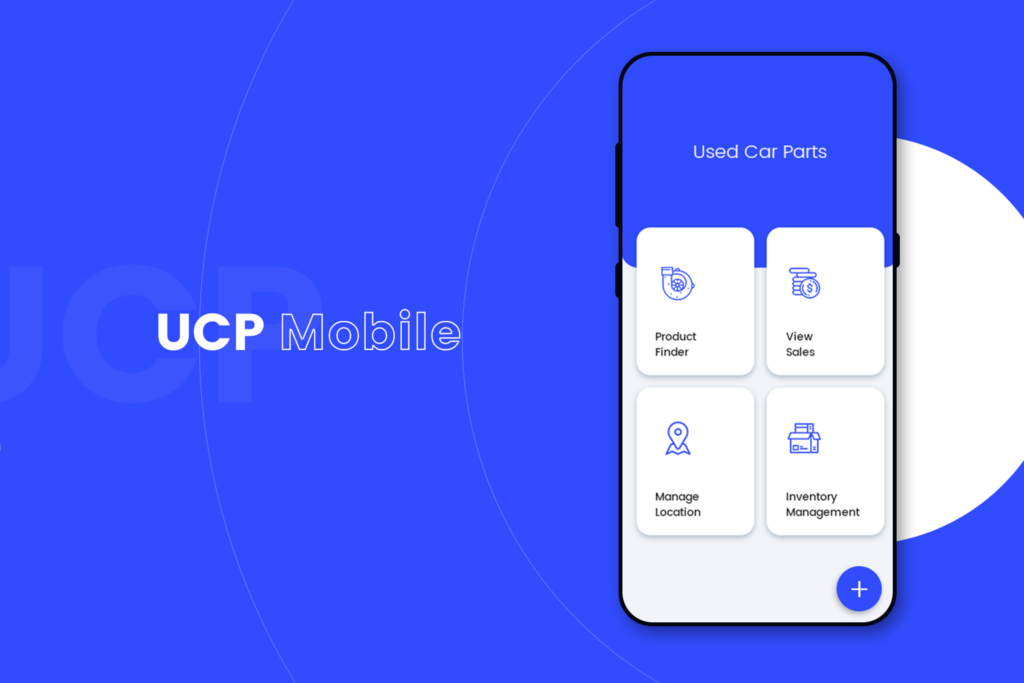 UCP IONIC Application Development