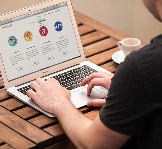 Websites Updates &  Maintenance