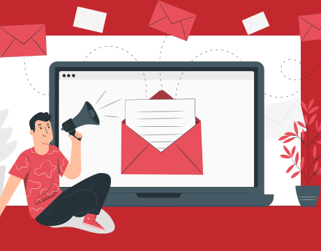 A Beginner's Guide To Email Marketing for B2B