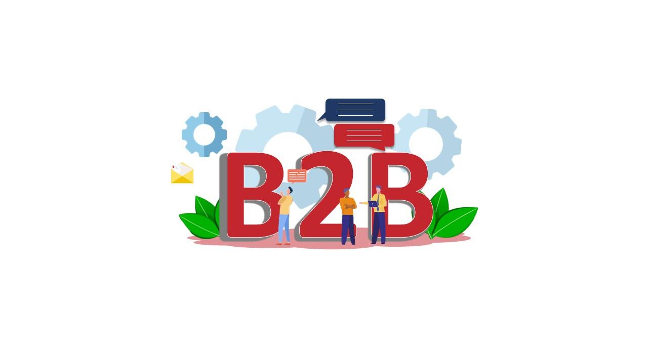 B2B E-Commerce Advantages vs. Disadvantages